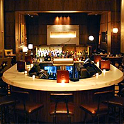 The Avery Bar at the Ritz