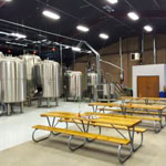 Meet Keller's New Brewery