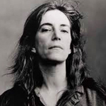 Patti Smith Closes Out the Hamptons