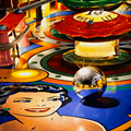 The Texas Pinball Festival