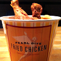 Chicken Buckets for Two at Pearl Dive