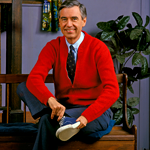 Mr. Rogers, Style Icon