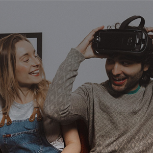 The World's First Virtual Reality Music Platform Is Here