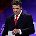 Rick Perry Forgets the Third Thing