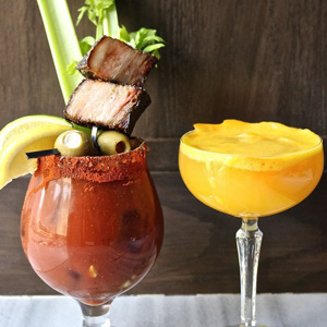 There's Even Steak in Your Bloody Marys