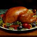 BYOB Pre-Thanksgiving at Brand BBQ