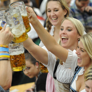 Yep, Looks Like We're Still Oktoberfest-ing
