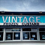 14 Days to Spring = New Custard Spot