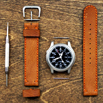 Congrats, You're a Watchmaker Now