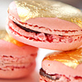 Champagne Macarons and Ferraris