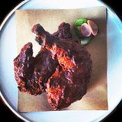 Nashville Hot Chicken, Iliana Regan–Style