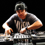 Mix Master Mike Will Be Here. And Beer.