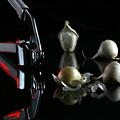 National Garlic Day at Prima Pasta
