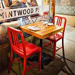 Mintwood Goes Louisiana