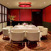Private Dining at Fifth Floor