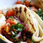 Let's Talk Tacos. Then, Let's Eat Them.