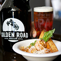 Golden Road Brewing Pub Debuts
