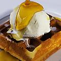 Sweet Waffle Brunch at Saint Ann