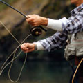 Fly-Fishing School from Orvis