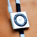 An iPod to Wreck-Dive With