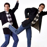 Yes, Seinfeld Could Be Stylish