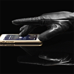56% Off Gloves Your Hands (and Phone) Will Love