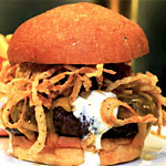 The Schlowburger Strikes Back
