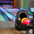 A Bowling Alley You Can Ski Into