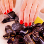 Bottomless Pre-Holiday Mussels