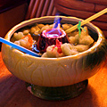 Scorpion Bowl at the Rusty Knot