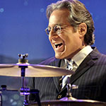 Rooftop Dancing with Max Weinberg