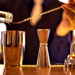 Don't Worry: A Bartender Is on the Way