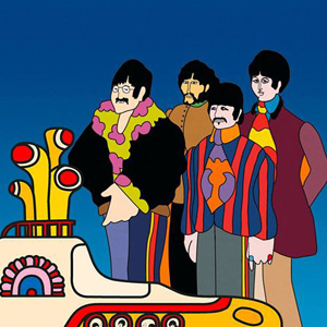 Yellow Submarine Turns 50. You and O Cinema Celebrate Accordingly.