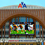 AT&T Plaza at American Airlines Center
