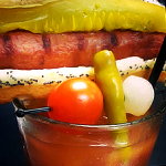 The Chicago-Style Hot Dog