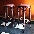 Balthazar Bar Stool