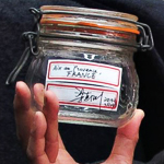 French Air. In a Jar. For $860.