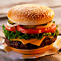 $5 Burgers and Cocktails at Racks