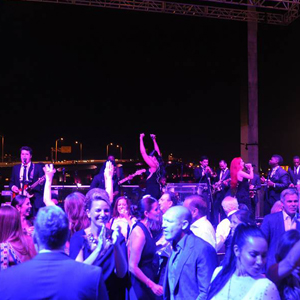 When PAMM's Remix After-Party and Miami Film Festival Awards Night Collide