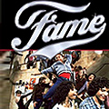 "Drinks and ""Fame"" at the Gusman"