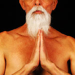 Spiritual Enlightenment Through Nudity