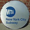 Subway Memorabilia Auction