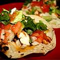 A Margarita Mixologist and Street Tacos
