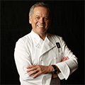 Wolfgang Puck, Dragons and You