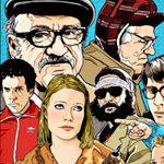 That Wes Anderson Art Show's Happening