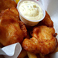 $10 Fish Fry at One Sixtyblue