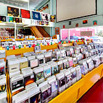 An All-Day Party at Good Records