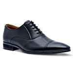 25% Off Italian-Leather Dress Shoes