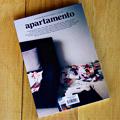 Issue No. 7 of Apartamento