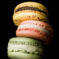 Macaroons to Order at Adour